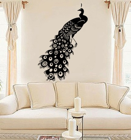 Modern Wall Decal Ideas